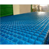 High quality plastic grating sheet