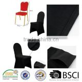 Arched spandx chair covers new design