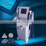 Professional multifunction SHR IPL Laser hair removal machine