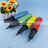 Hand pump balloons Inflator for Party Balloons