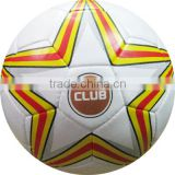 Size 5 Pakistan Soccer Ball Manufacture
