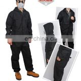 100% cotton FR Clothing flame retardant Workwear