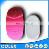 Facial and Body Cleansing Brush by Waterproof Facial Scrubber Massager