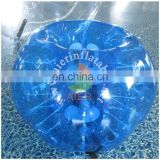 Hot sale zorb ball for fun high quality blue inflatable adult baby pengpengball for sale