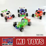 Friction formula car plastic f1 car for kids wholesale car toy for kids