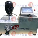 Mask air tightness testing machine