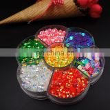 loose Paillette sequins set sequins diy set Fine Shining DIY Clothes For Party Dancing Jewelry Make accessories