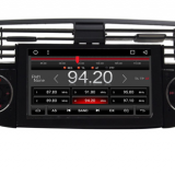 Firstyang.com brand autoradio car multimedia 2 din for fiat 500 shenzhen yfree