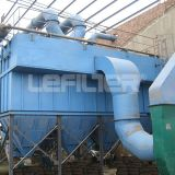 reaction crusher counterattack crusher dust collector