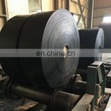 NN EP wear resistant rubber Conveyor belting for copper ore