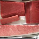 Tuna Loin for sashimi Saku Steak Cube