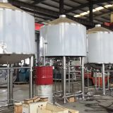 1000L beer brewing equipment electric brewing system for micro brewery restaurant