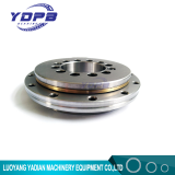 Custom made YRT395 rotary table bearings nylon cage for Rotary Grinding Machines luoyang yadian machinery