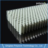 Special Effection Photo Sandwich Cores Round Shape Honeycomb Panel Get