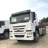 Used/Secondhand HOWO tractor truck 6x4