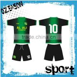Sample free custom sublimation print soccer jersey for kids                                                                                                         Supplier's Choice
