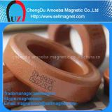 I'm very interested in the message 'Sendust Core (American MAGNETICS and Korea CSC)' on the China Supplier