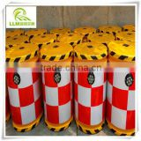 Reliable performance stable quality factory supply traffic road barrel