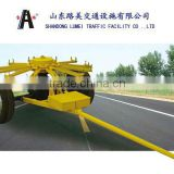 new style road sweeper machine