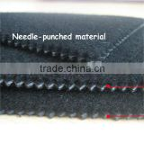 Non Woven Car Carpet in Roll PP needle punched carpet