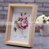 Factory Price Solid Wood Photo Frames Design Wholesale                                                                         Quality Choice