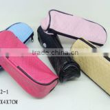 2013 new style fancy pencil bag, promotional pencil pouch,cat pencil bag