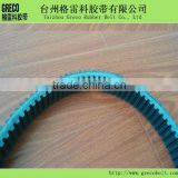 PU Double sided timing belt