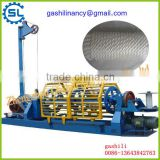 Professional nylon rope making machine for wholesales