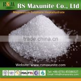 High Quality Magnesium Sulphate Heptahydrate Epsom Salt MgSO4