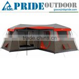 Cabin Camping Tents Image 3 Room Family Teepee Person Tent Camping 12 Person                                                                         Quality Choice