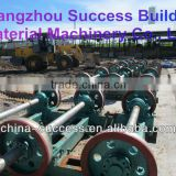 Dual-type Centrifuge Machine for Concrete Pole/Pile/Spinning Machine for Concrete Pole Making