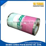 Daily use plastic film/soap packaging plastic material /wet wipes sachet/sanitary towel bag