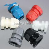 IP68 pg13.5 nylon explosion proof plastic cable gland,waterproof cable gland                                                                         Quality Choice