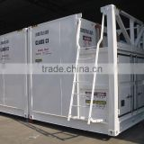 12KL Self Contained Fuel Tank Containers, 110% Secondary Containment, farm tank for sale