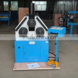 Factory sale Hydraulic Round Bending Machine HRBM50HV/ Profile bending machine HRBM50HV With CE