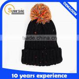 Custom Knitted Beanie/Women Beanie Hat/Knitted Beanie Handmade                                                                         Quality Choice