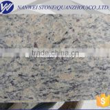 China wholesale high quality giallo santa cecilia gold granite custom size wash hand basin