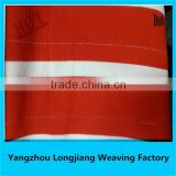 Wholesale cotton polyester 2x2 Spandex Rib knit fabric for sweater