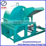 High quality industrial wood crusher machinery with CE