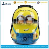 factory wholesale ABS hard shell light hard plastic kids school backpack bag hardshell bag                                                                         Quality Choice
