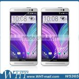 Screen Guard,Screen Film For HTC M8,Clear Transparent / Matte Anti-glare / Mirror / 3D / Tempered Glass Screen Protector