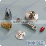 brass fastener hexagon socket head cap screw