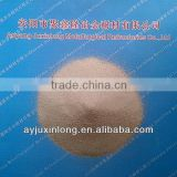 High purity natural quartz sand