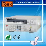 Programmable DC Electronic Load Banks 150W Electronic Load