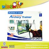 Hight quality china archery bow for sale electronic toy shooting game machine archery bow toy for kids