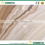 Natural Polished Onyx Marble Slab For Coffee Table