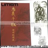 The Fanshion custom design Tattoo Book various to be chosed