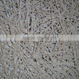 cement wood fiber acoustic wall/ceiling board