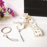 Nice phone string holder straps, mobile phone holder lanyards, promotional gifts