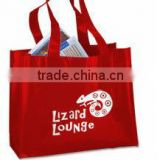2015 market bag PP woven laminated bag shopping bags wholesale                                                                         Quality Choice